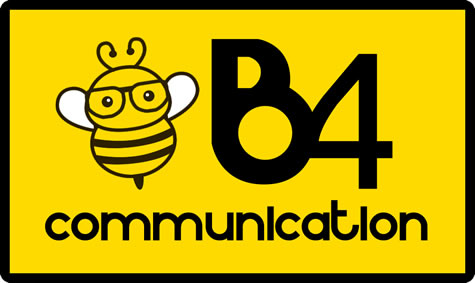 B4 communication