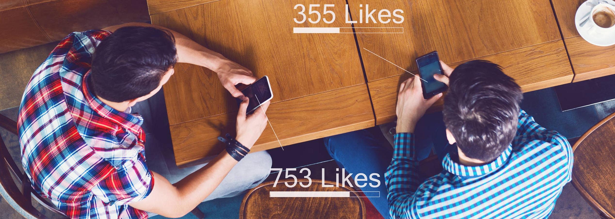 B4 facebook