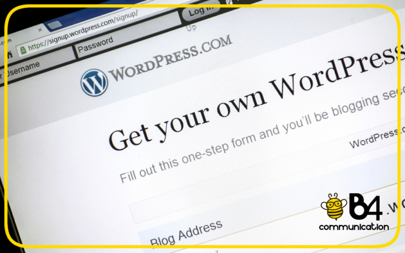 come installare wordpress la guida definitiva